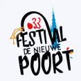 Logo Festival de Nieuwe Poort Hogeschool Amersfoort