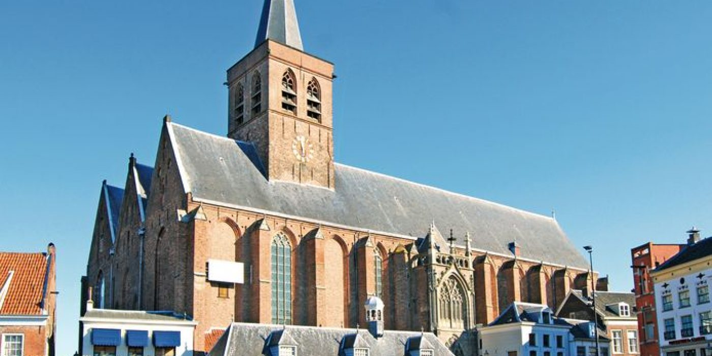 Sintjoris kerk Amersfoort
